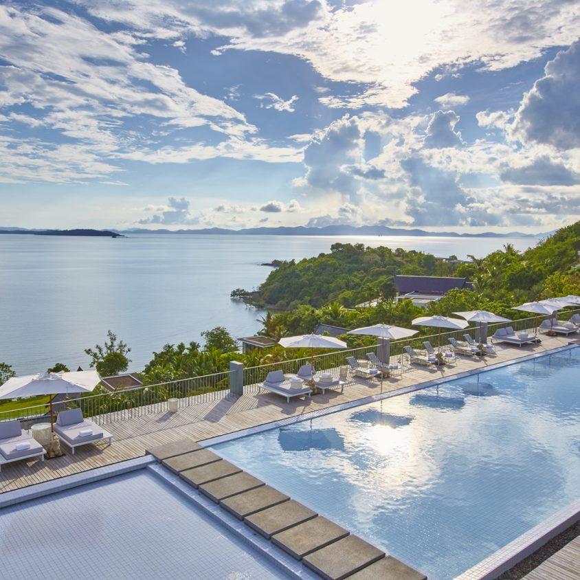 Un paraíso en Phuket 69