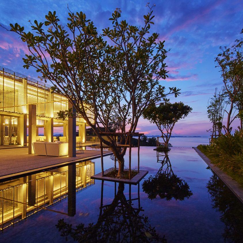Un paraíso en Phuket 9