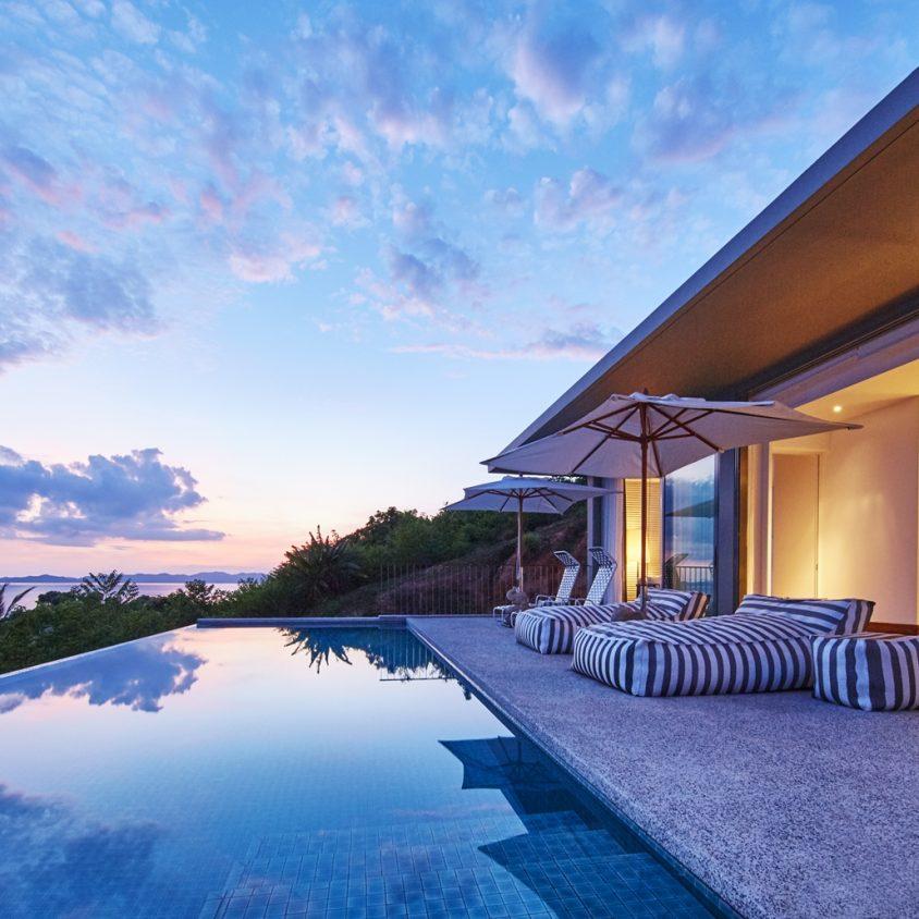 Un paraíso en Phuket 53