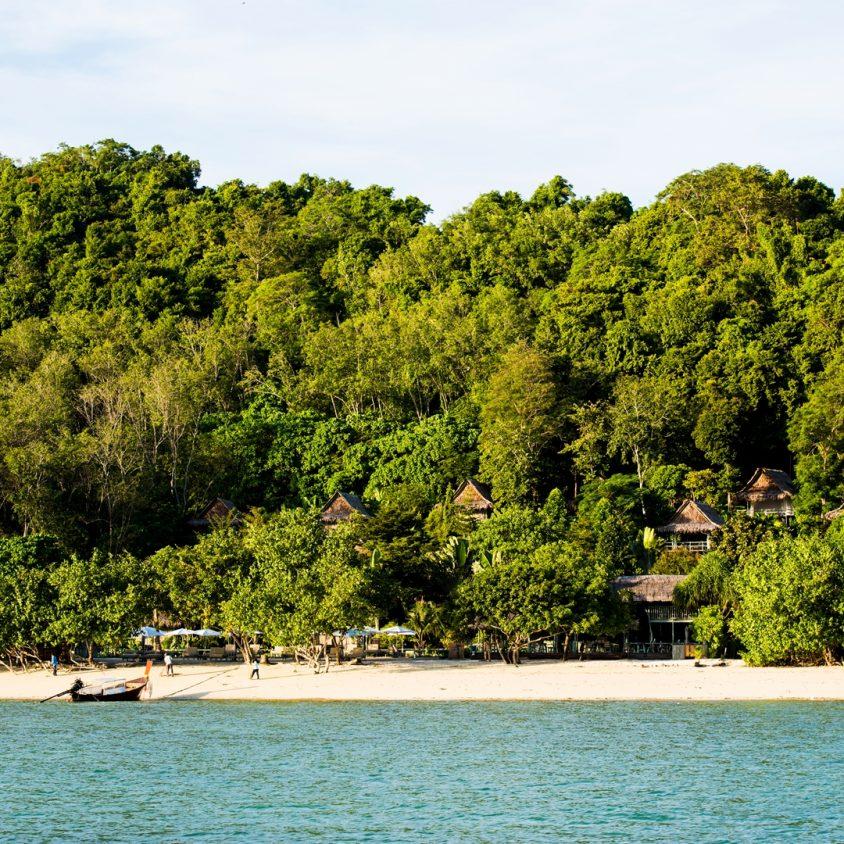 Un paraíso en Phuket 74