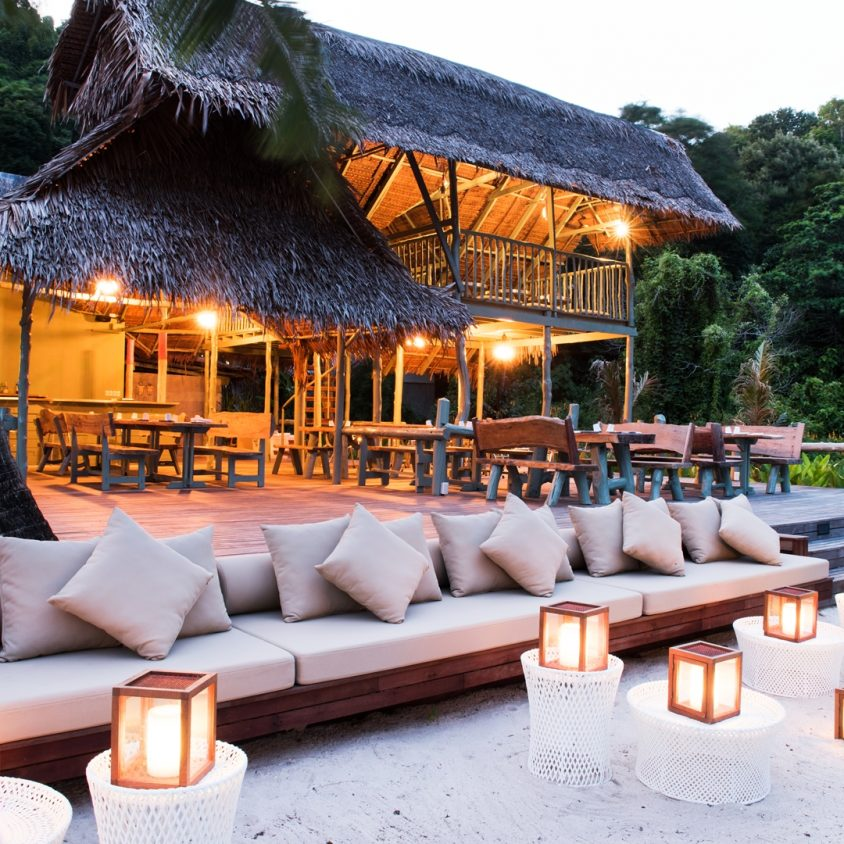 Un paraíso en Phuket 76
