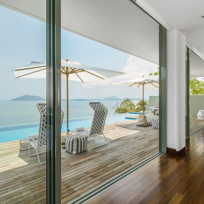 Un paraíso en Phuket 50