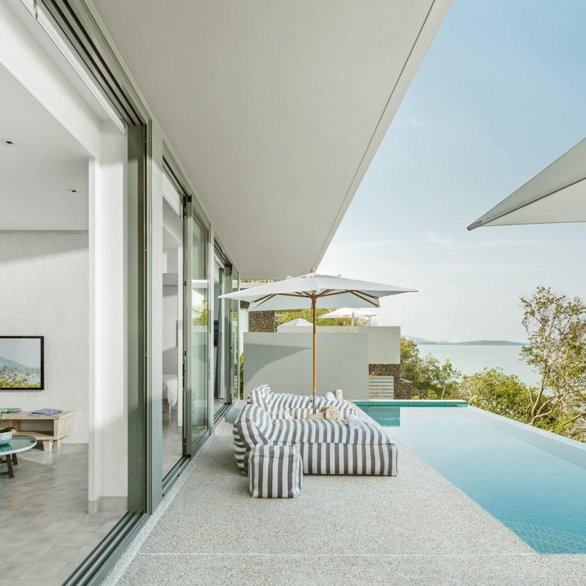 Un paraíso en Phuket 51