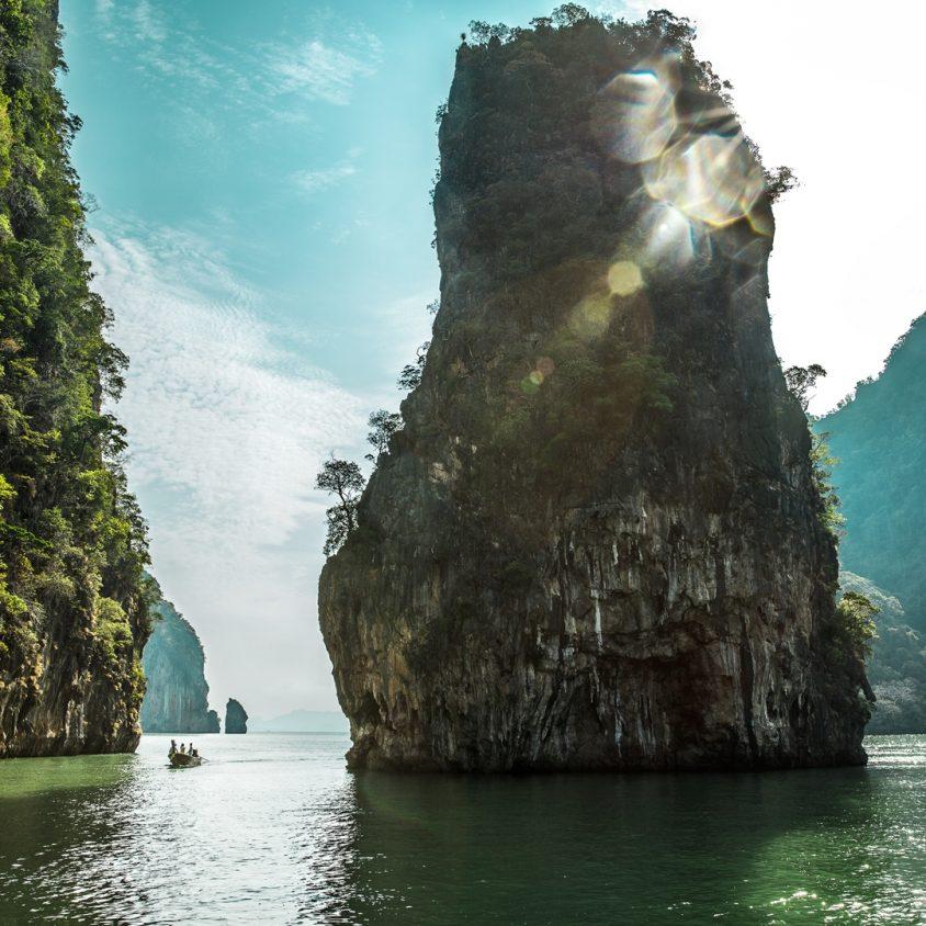 Un paraíso en Phuket 73
