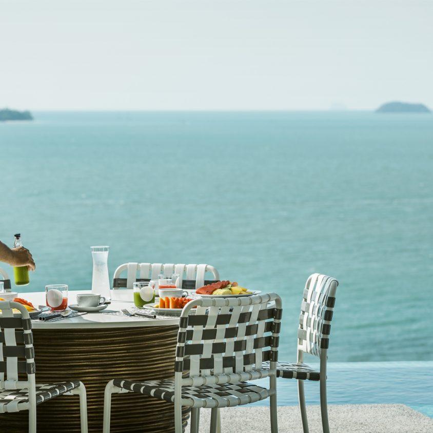 Un paraíso en Phuket 43