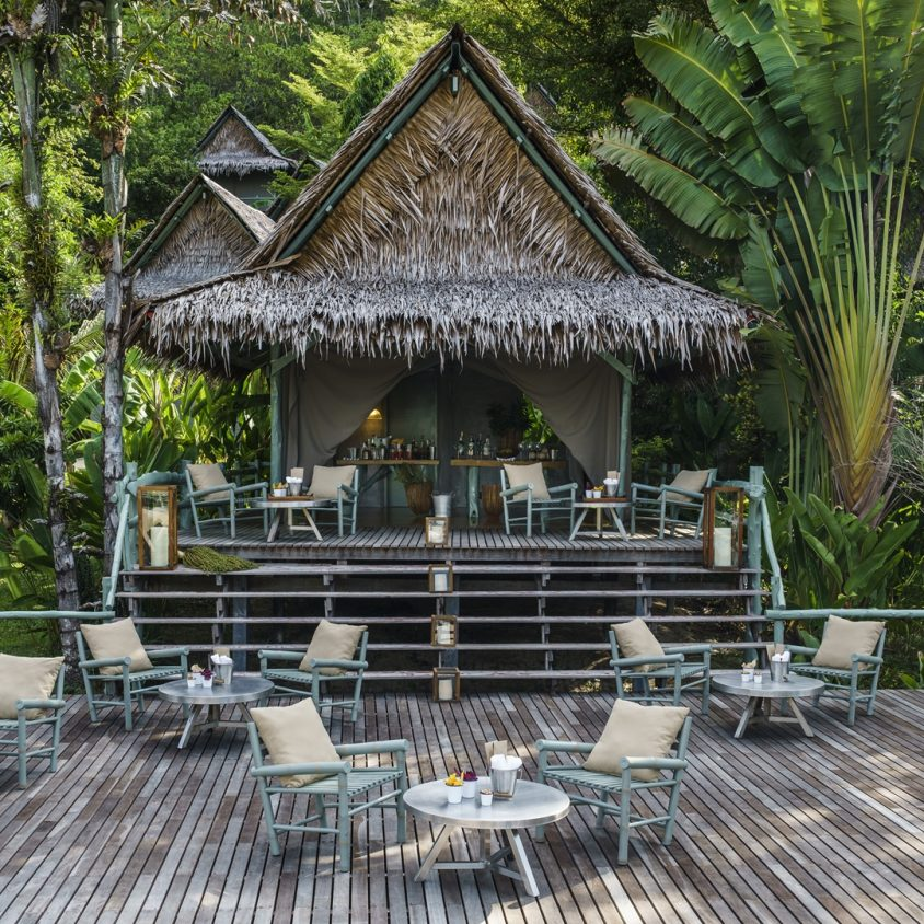 Un paraíso en Phuket 75