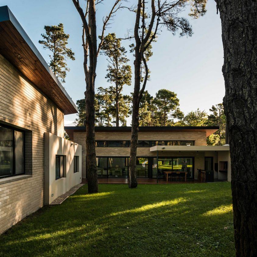Casa en el bosque 2
