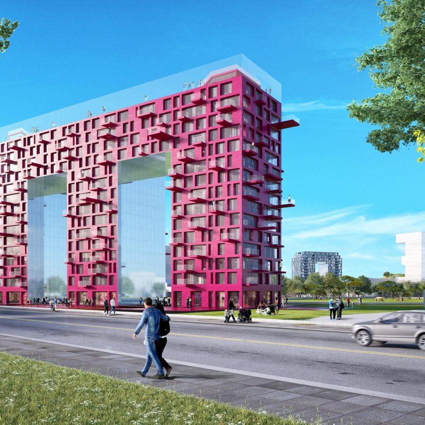 Home Towers - Un hogar en altura 5