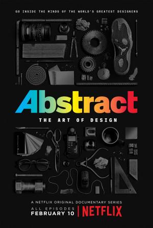 El diseño llega a Netflix con Abstract 1