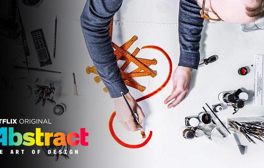 El diseño llega a Netflix con Abstract 2