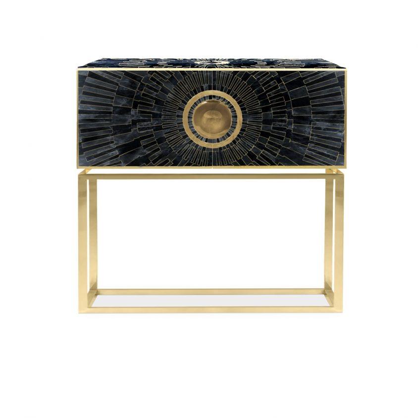 Muebles de diseño por Memoir 3