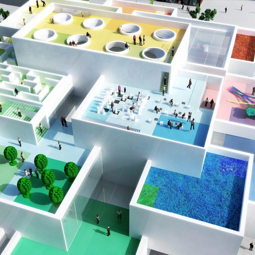Casa LEGO 4