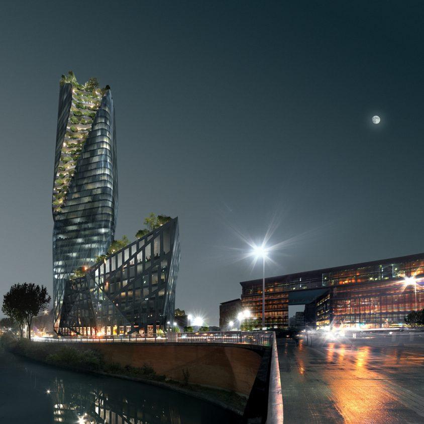 Niza y Toulouse - Diseño en altura 10