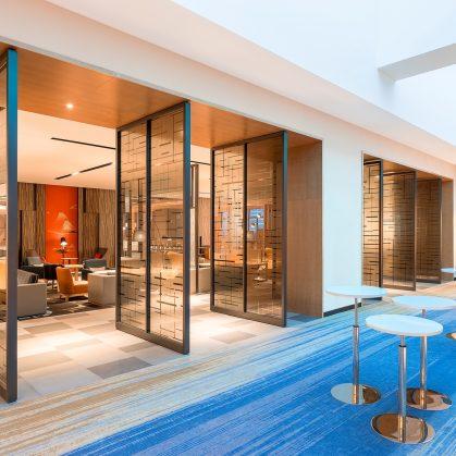 Hyatt Place Hotel Luoyang 13