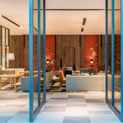 Hyatt Place Hotel Luoyang 12