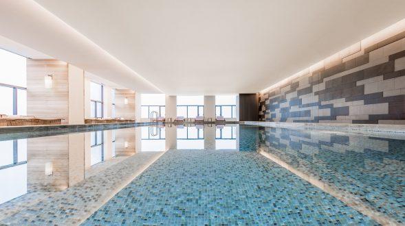 Hyatt Place Hotel Luoyang 27