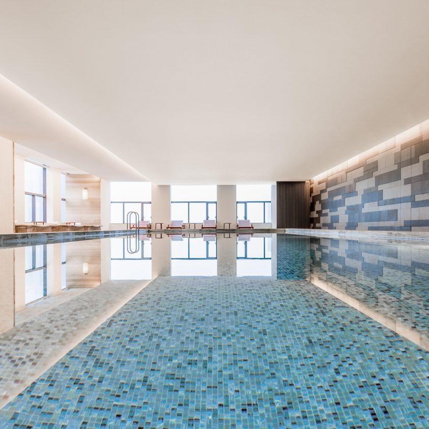 Hyatt Place Hotel Luoyang 14