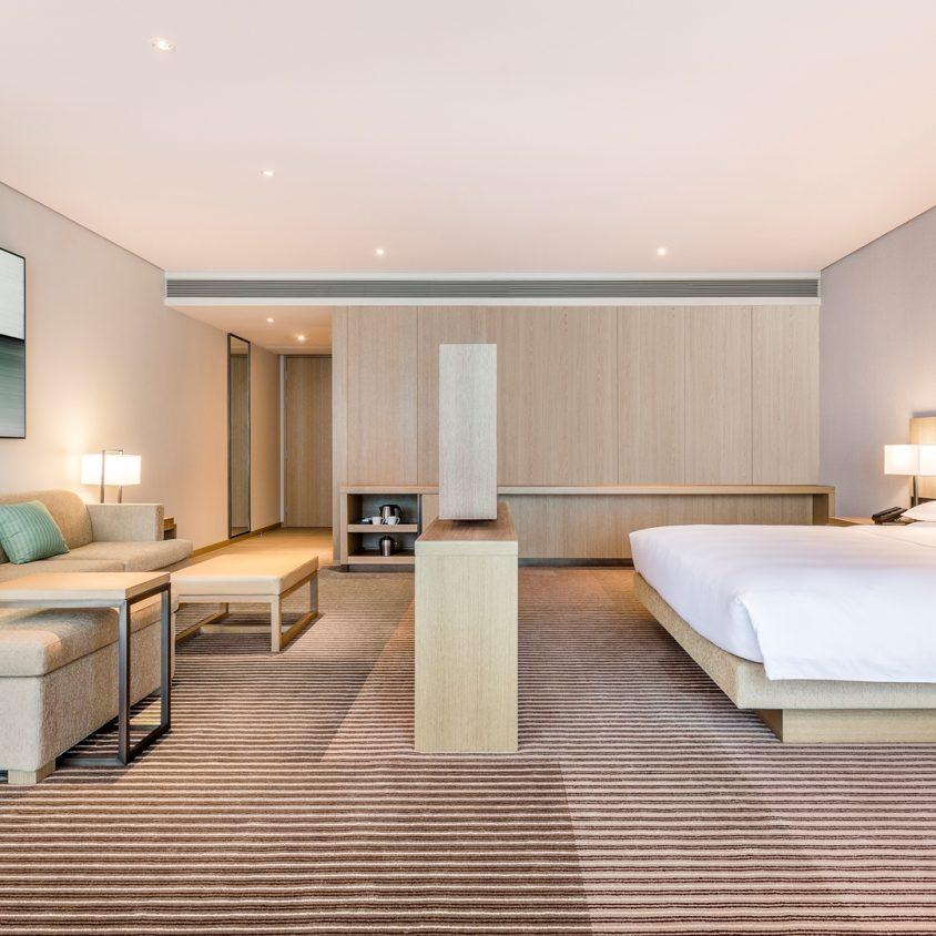 Hyatt Place Hotel Luoyang 18