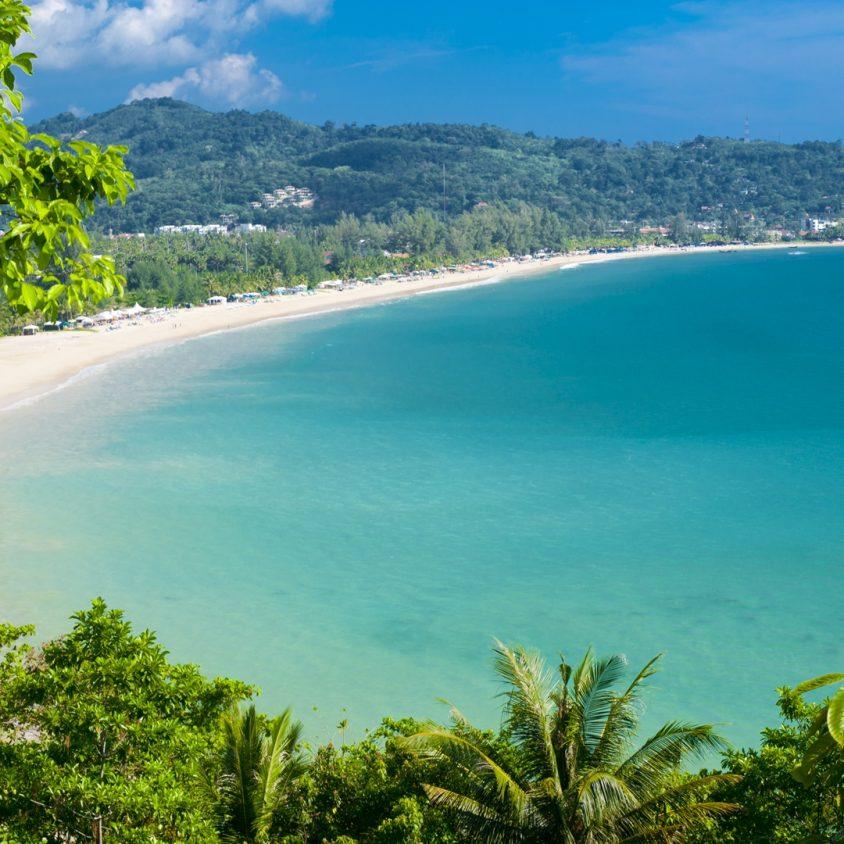 5 paradas en la Isla de Phuket 1