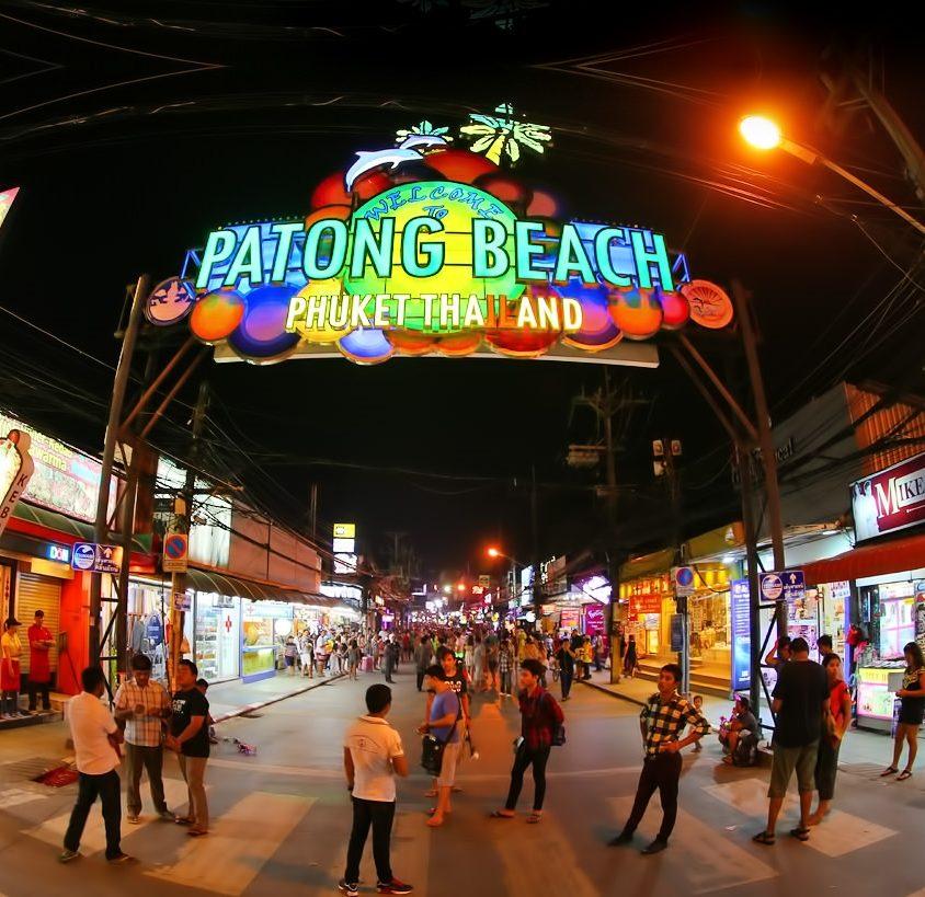 5 paradas en la Isla de Phuket 5