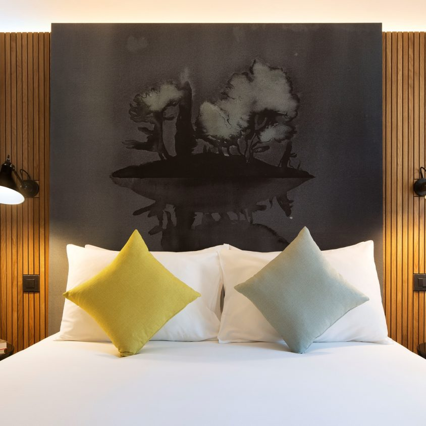 The Drawing Hotel 19