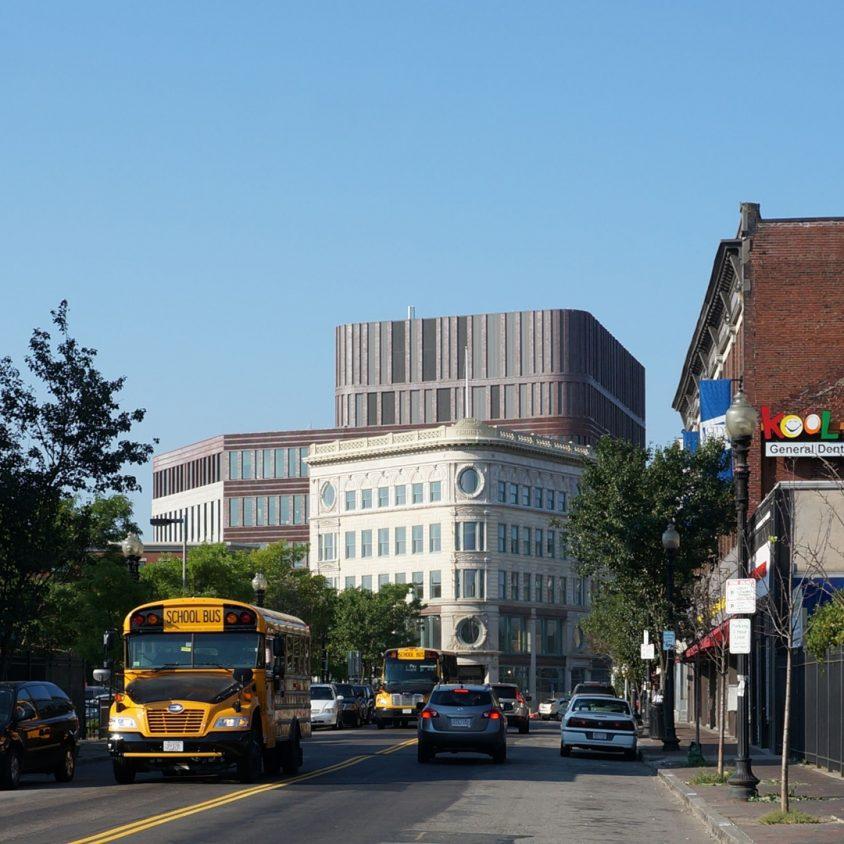 Edificio municipal Bruce C. Bolling 2