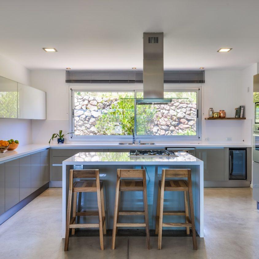 Casa Azul 19