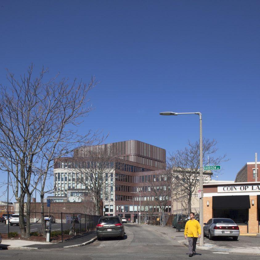 Edificio municipal Bruce C. Bolling 1