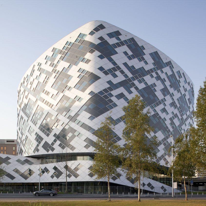 Hilton Amsterdam Airport Schiphol. 7