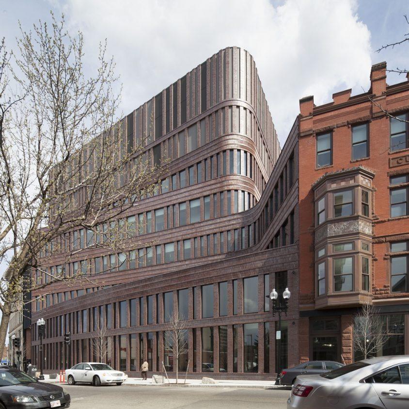 Edificio municipal Bruce C. Bolling 4