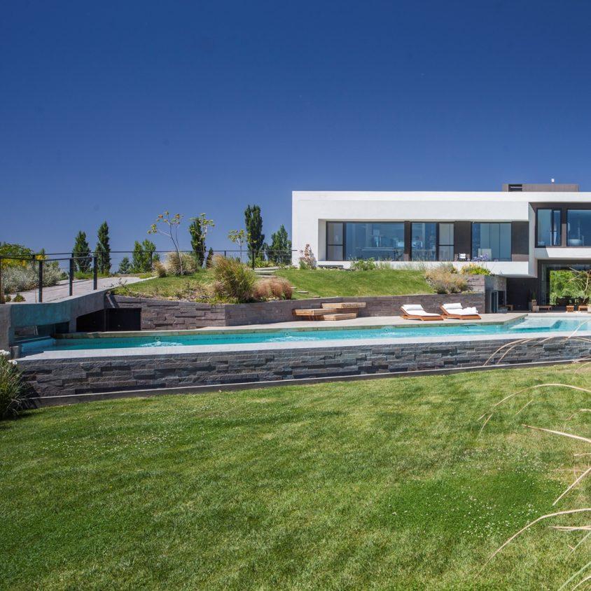 Casa Rampa 1
