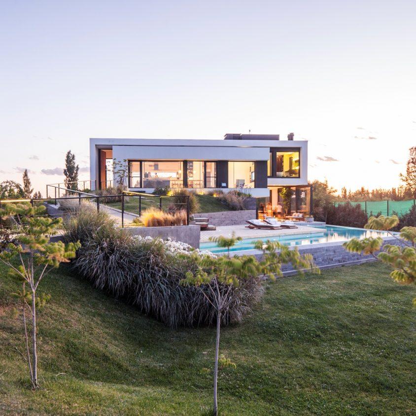 Casa Rampa 3