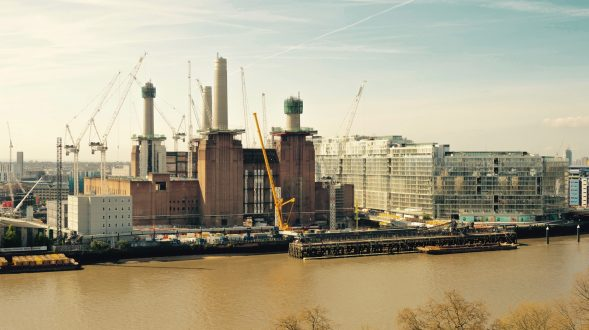 Battersea Power Station 11
