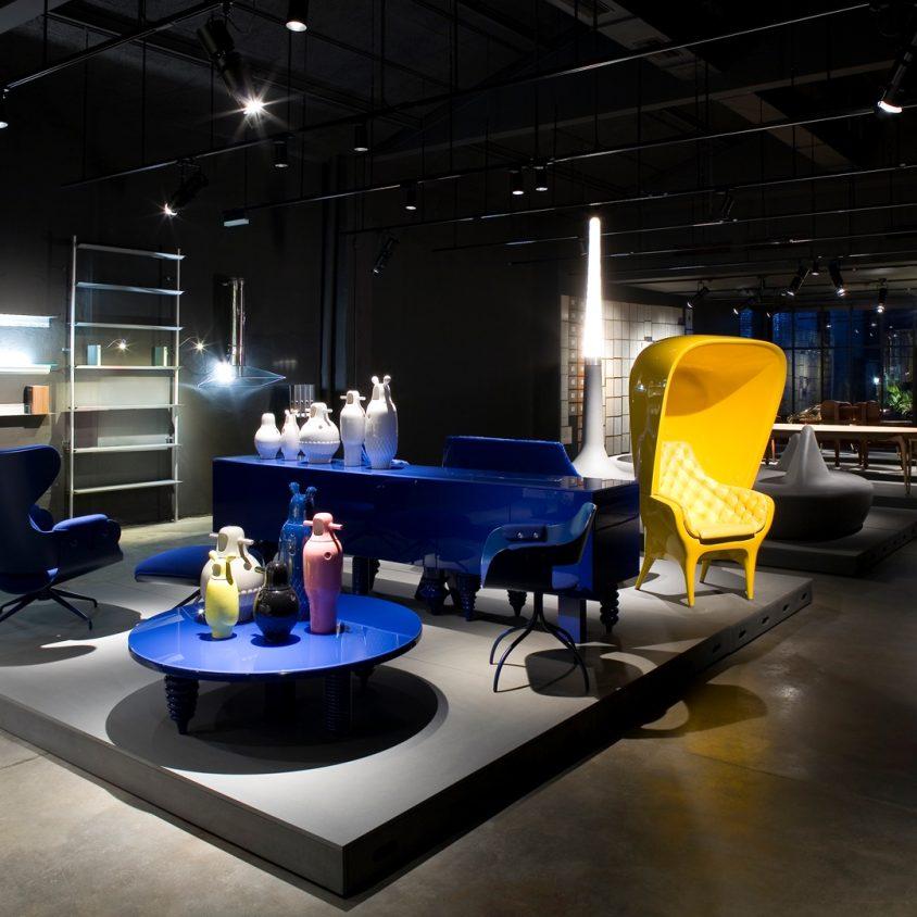 Barcelona Design Week 2017 6