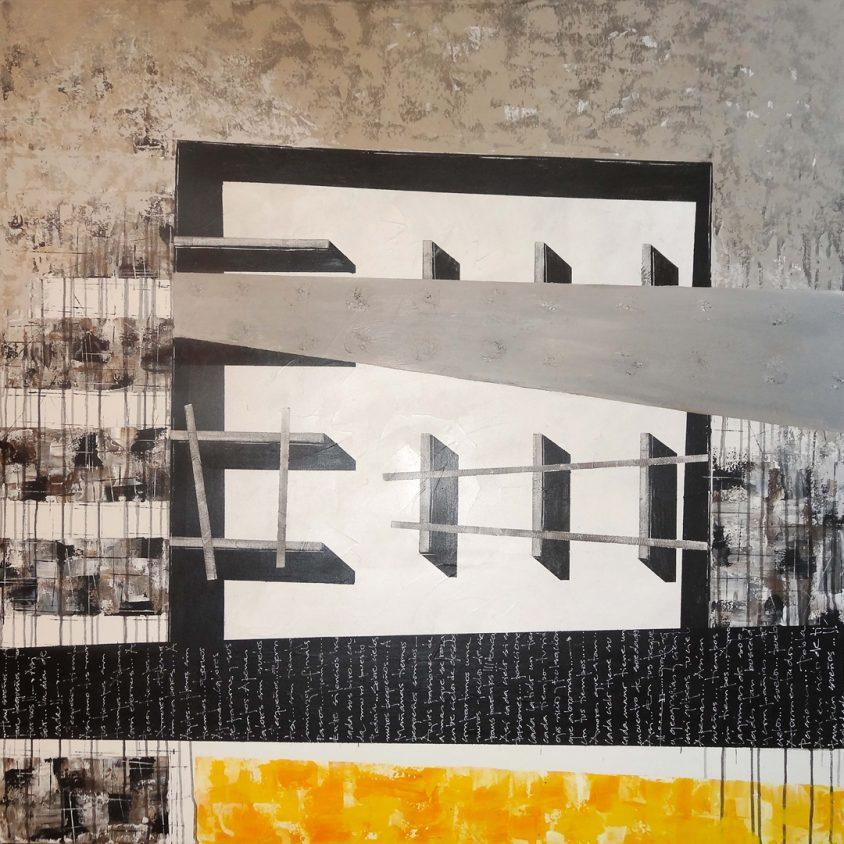 Arquitecturas plásticas 2