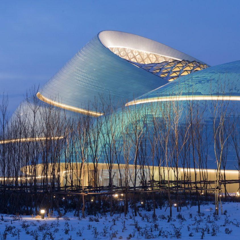 Harbin Opera House 11
