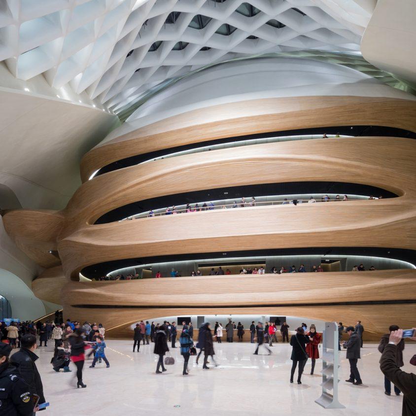 Harbin Opera House 14
