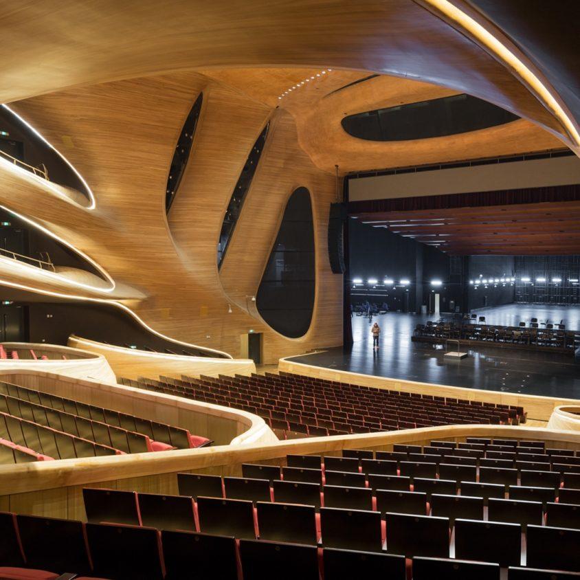 Harbin Opera House 18