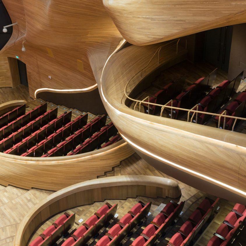 Harbin Opera House 19