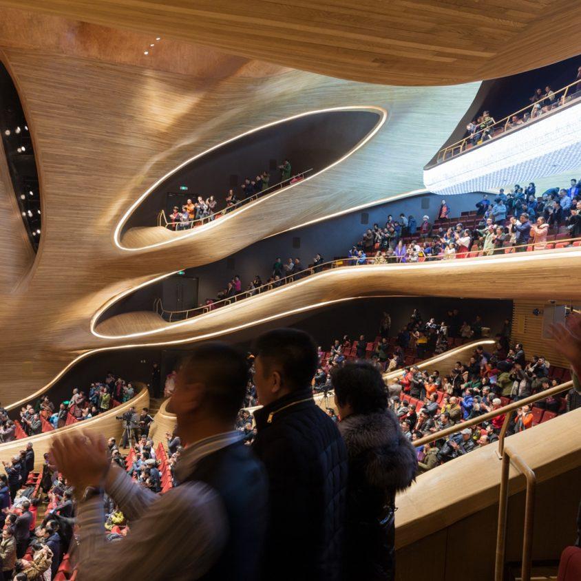 Harbin Opera House 21