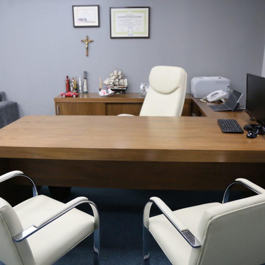 Oficinas Complejo del Parque 12