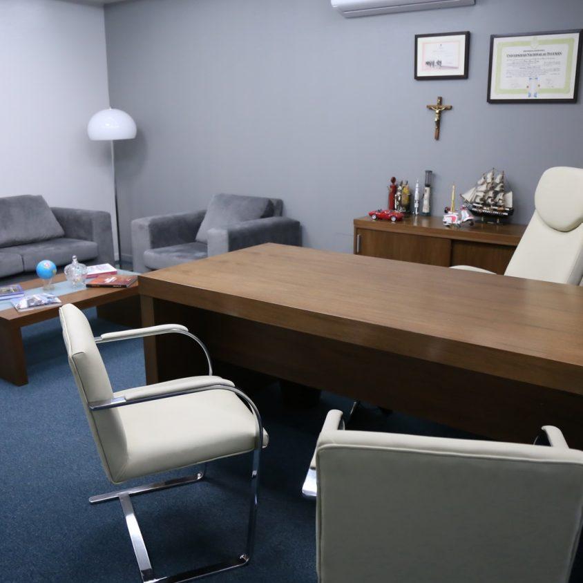 Oficinas Complejo del Parque 11