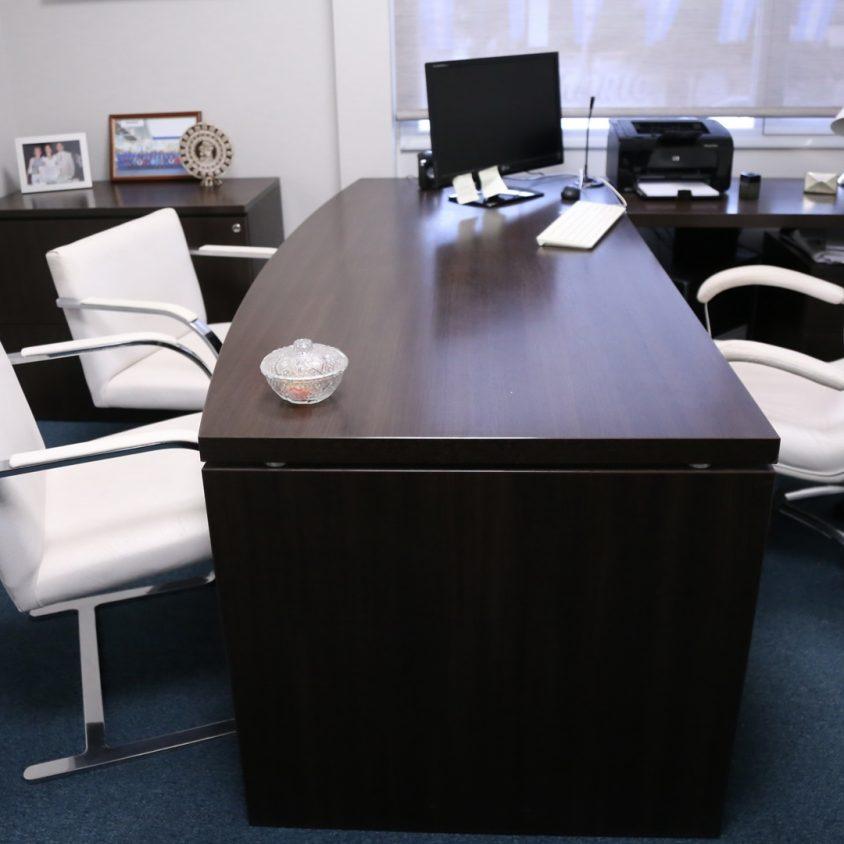 Oficinas Complejo del Parque 15