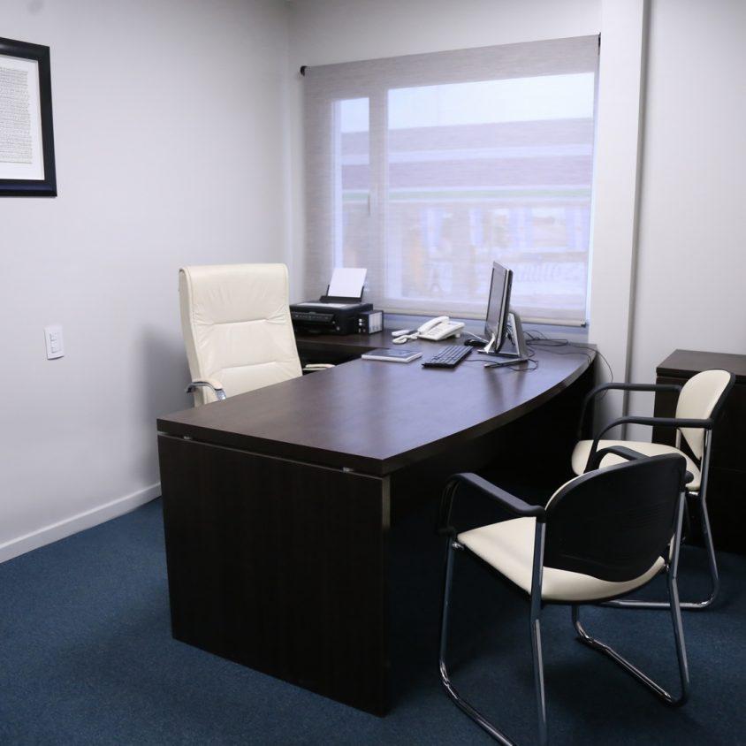 Oficinas Complejo del Parque 16