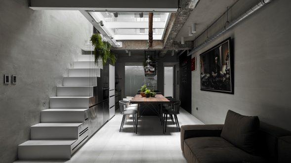 House W 11