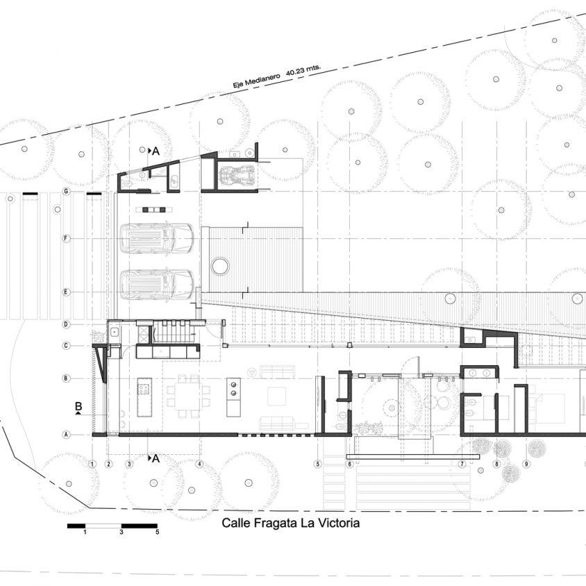 Casa Batin 28