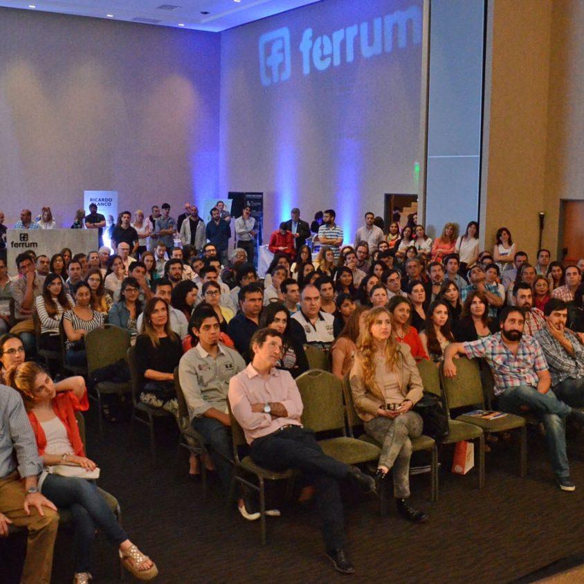 """El evento """"Seis Grados"""" llega a Mendoza 1"""