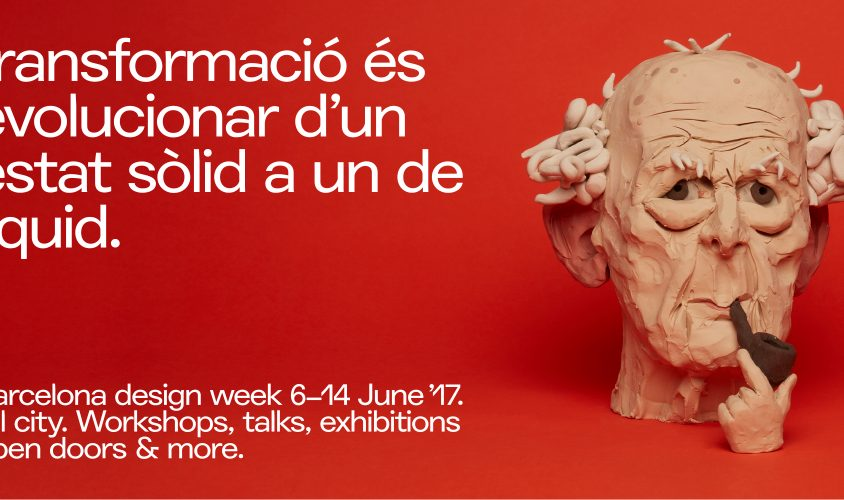 Barcelona Design Week 2017 1