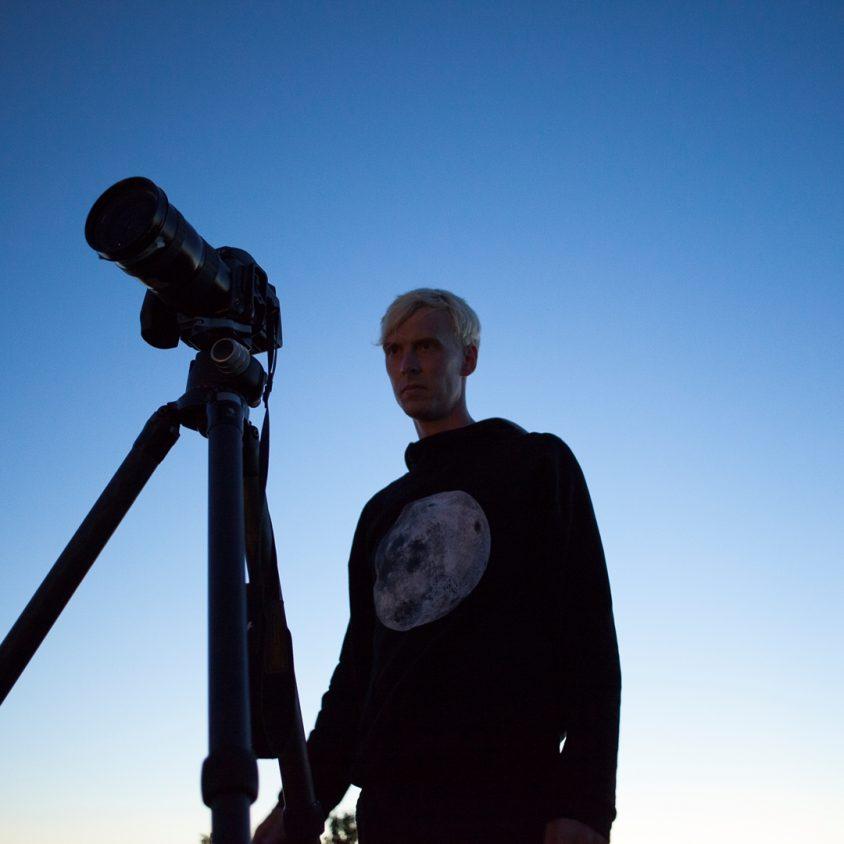 Revelador fotográfico 8