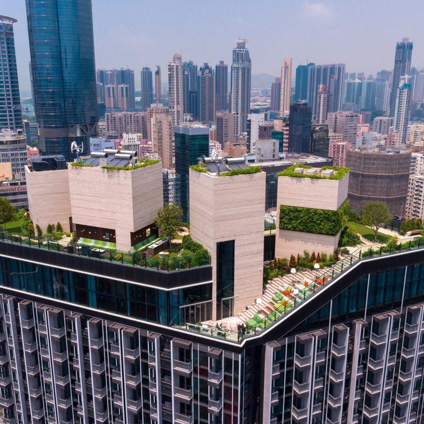 Clubhouse Mongkok Skypark 2
